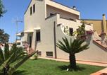Location vacances  Ville métropolitaine de Messine - Alba Sullo Stretto-1