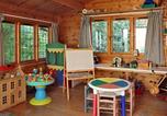 Location vacances Burford - Shipton Cottage-4