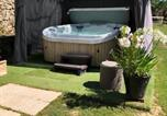 Location vacances  Indre - Villa Moncoeur-1