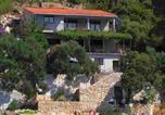 Location vacances Smokvica - Apartments Robert-3