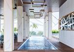 Hôtel Cairns - Crystalbrook Flynn-1