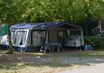 Camping  Acceptant les animaux Bouches-du-Rhône - Camping Durance - Luberon-4