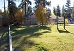 Location vacances Big Bear City - Cathy's Cottages-4