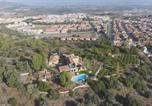 Location vacances Alhaurín de la Torre - Finca Saguaro-1