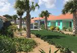 Location vacances Willemstad - Blije Rust 10-1