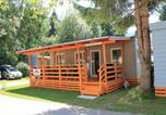 Camping Autriche - Gebetsroither - Komfort Campingplatz Burgstaller-2