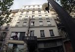 Hôtel Arcueil - Residence Chatillon-1