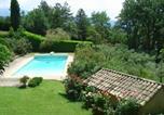 Location vacances Méthamis - Villa in Vaucluse Ii-3