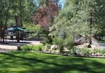 Villages vacances Big Bear Lake - Elk Cottage at Grey Squirrel Resort-2