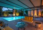 Location vacances Palm Springs - Arthur Elrod's Escape-3