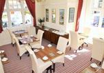 Hôtel Scarborough - The Lonsdale Villa-3