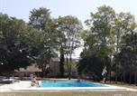 Location vacances Pouy-Roquelaure - A House with a View Maison avec vue-1