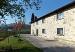 Location vacances Vicchio - Villa Santa Maria a Bovino-2
