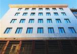 Hôtel Parme - Residenza Cavour-1
