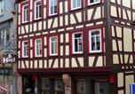 Hôtel Brachttal - Grimmelshausen Hotel-1