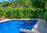 Location vacances Tamarindo - Lc18 La Cometa Center of Tamarindo 2bed+2.5bath-4
