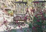 Location vacances Salasc - Chambres d'Hôtes Le Cadran Solaire-4