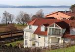 Location vacances Hagnau am Bodensee - Seeterrasse Oase-1