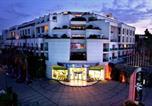 Hôtel Bodrum - Royal Asarlik Beach Hotel - Ultra All Inclusive-3