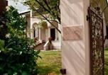 Hôtel Province de Massa-Carrara - La Coralia-3