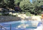 Location vacances Faucon - Holiday home Faucon Ii-1