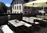 Hôtel Bodenmais - Hotel Ostry-4