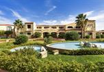 Hôtel 5 étoiles Grosseto-Prugna - Colonna Resort-2