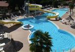 Camping avec Parc aquatique / toboggans Saint-Gilles-Croix-de-Vie - Camping Les Biches-1