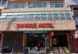 Hôtel Nairobi - Hotel Sunrise-1