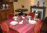 Location vacances Reignac - Villa Vignola-3