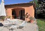 Location vacances Le Tholonet - Mas des oliviers-2
