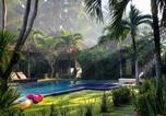 Villages vacances Karangasem - Arco Iris Resort-2