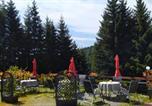 Location vacances Schönheide - Greizer Kammhütte Gaststätte & Pension-3