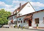 Location vacances Ingolstadt - Landgasthof Vogelsang-1