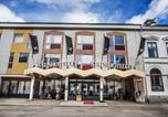 Hôtel Commune de Bollnäs - First Hotel Statt
