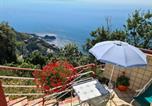 Location vacances Furore - Il Dolce Tramonto 3 - Sunrise on the Amalfi Coast-1