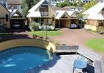Hôtel Whitianga - Bucklands Beach Waterfront Motel-4