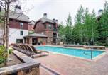 Location vacances Avon - Villa Montane Townhomes by East West Resorts Beaver Creek-1