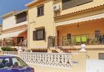 Location vacances Oliva - Studio Apartment in Oliva-1