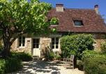 Location vacances Salignac-Eyvigues - Les Bernardies-4