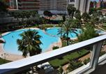 Location vacances Alicante - Residence Gemelos XXII/S.A.A