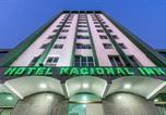Hôtel Piracicaba - Nacional Inn Limeira-1