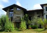 Location vacances Lesegno - Cozy Holiday Home in Torresina Italy with Private Pool-4