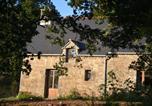 Location vacances Bretagne - Kerollivier-1