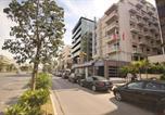 Hôtel Athènes - Hellinis Hotel