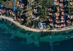 Location vacances Sveti Filip i Jakov - Apartment Sun n Sea Ii-3