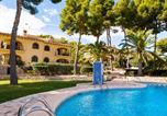 Location vacances Teulada - Apartment Oviedo - Plusholidays-2