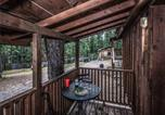 Location vacances Ruidoso - Hideaway, 1 Bedroom, Wood Burning Stove, Midtown, Sleeps 3-1