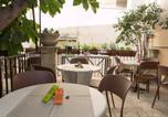 Hôtel Modica - Oro Hotel-3