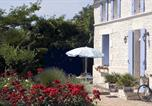 Location vacances Epargnes - Holiday Home L´Avandula-4